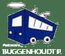 Reizen Buggenhoudt | Specialist in personenvervoer | Logo